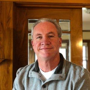 Bob O'Keefe - Treasurer