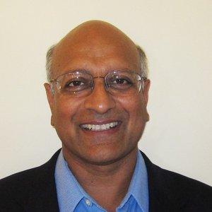 Suds Jain - Member At Large