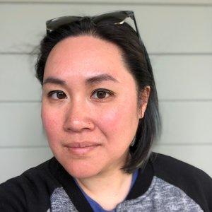 Patricia Leung - Member At Large