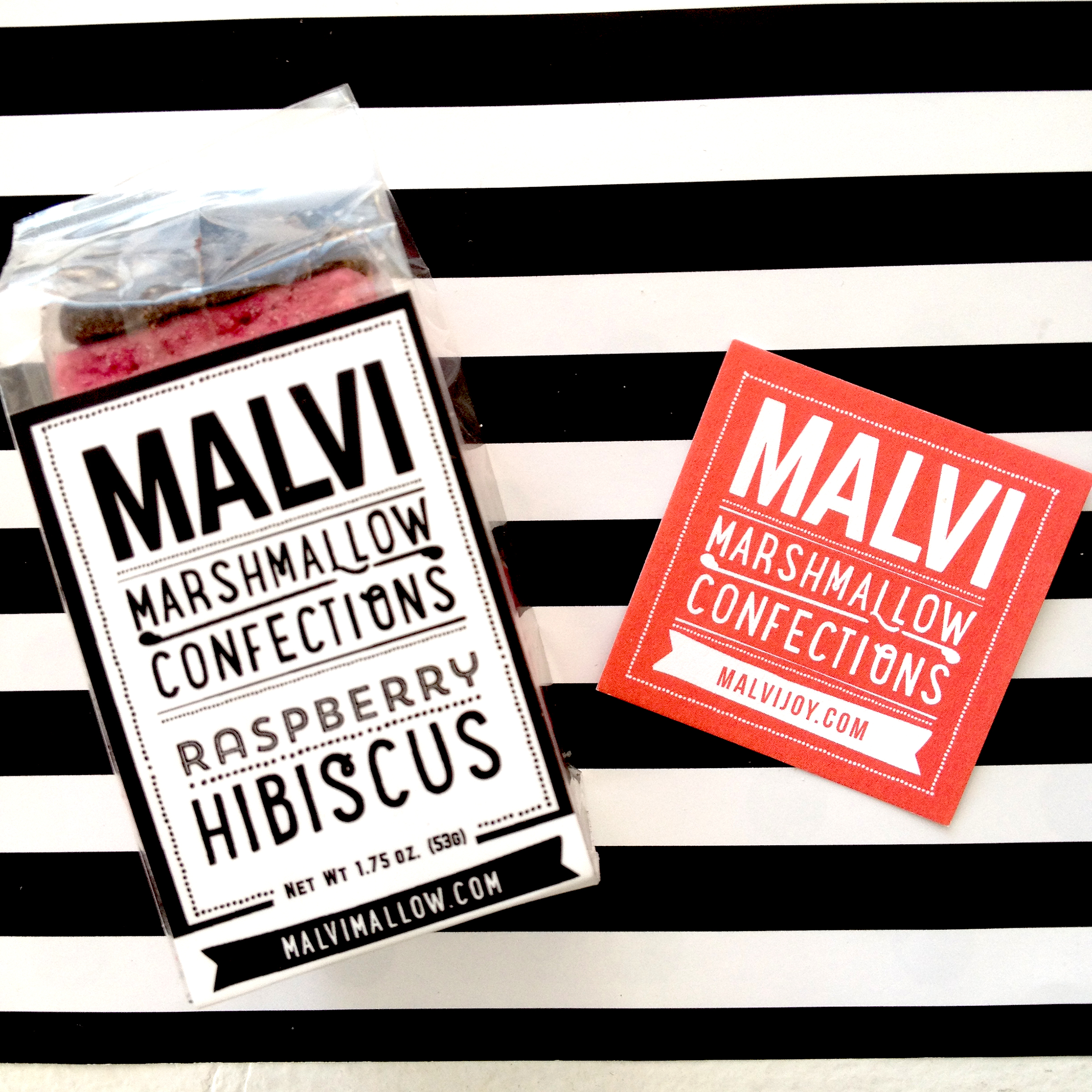 So much  Malvi  goodness! Our attendees scarfed these down in a matter of seconds. This is our new addiction. I've been eating one every night, and I didn't think I even liked marshmallows. *hides face* If you warm them up for 5-7 seconds in the microwave, you have an upgraded s'more.