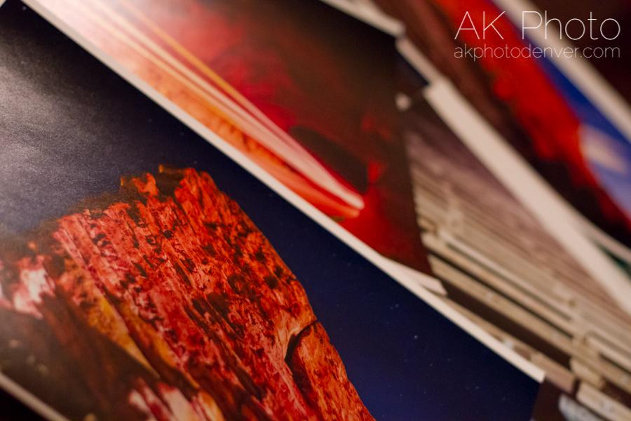 Prints of Red Rocks, Morrison, Colorado