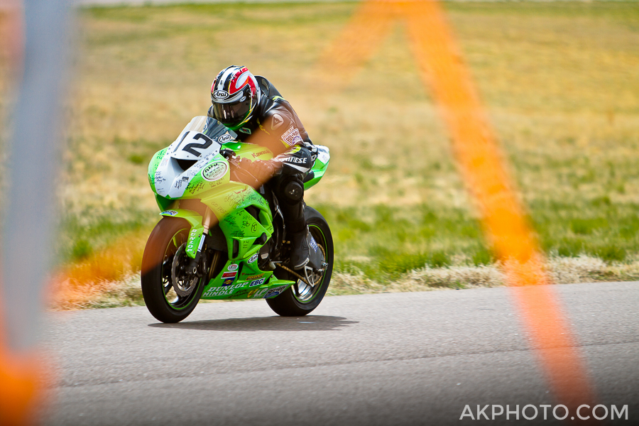 Stop the Motion - Motorcycle Racing Photography (click to enlarge)
