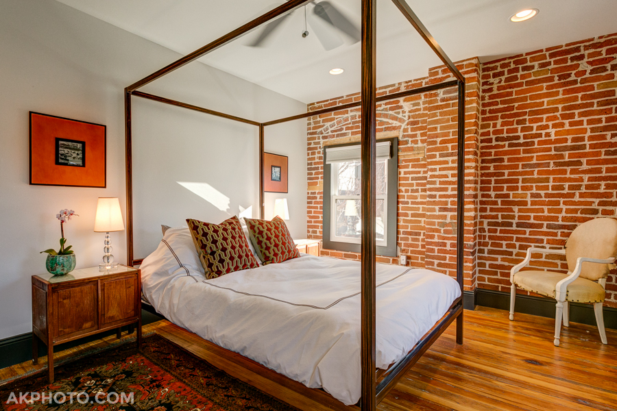 Your AirBnB photos should showcase comfort and amenities.
