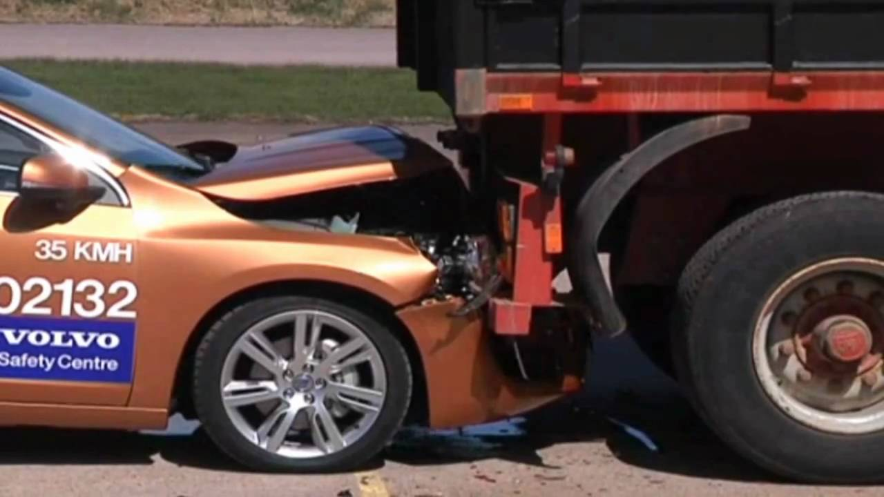 Five Automotive Product Demonstrations Gone Wrong
