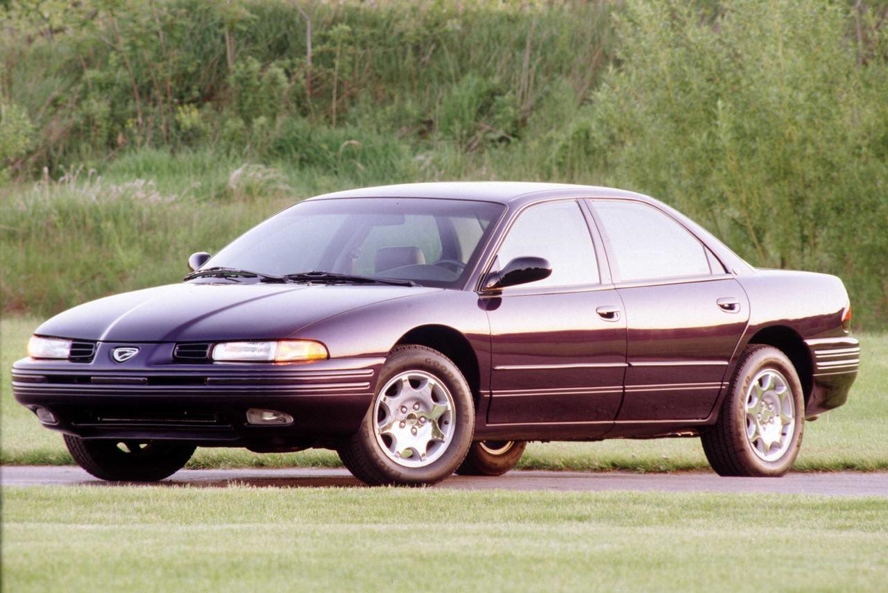 Photo courtesy Chrysler Corporation.