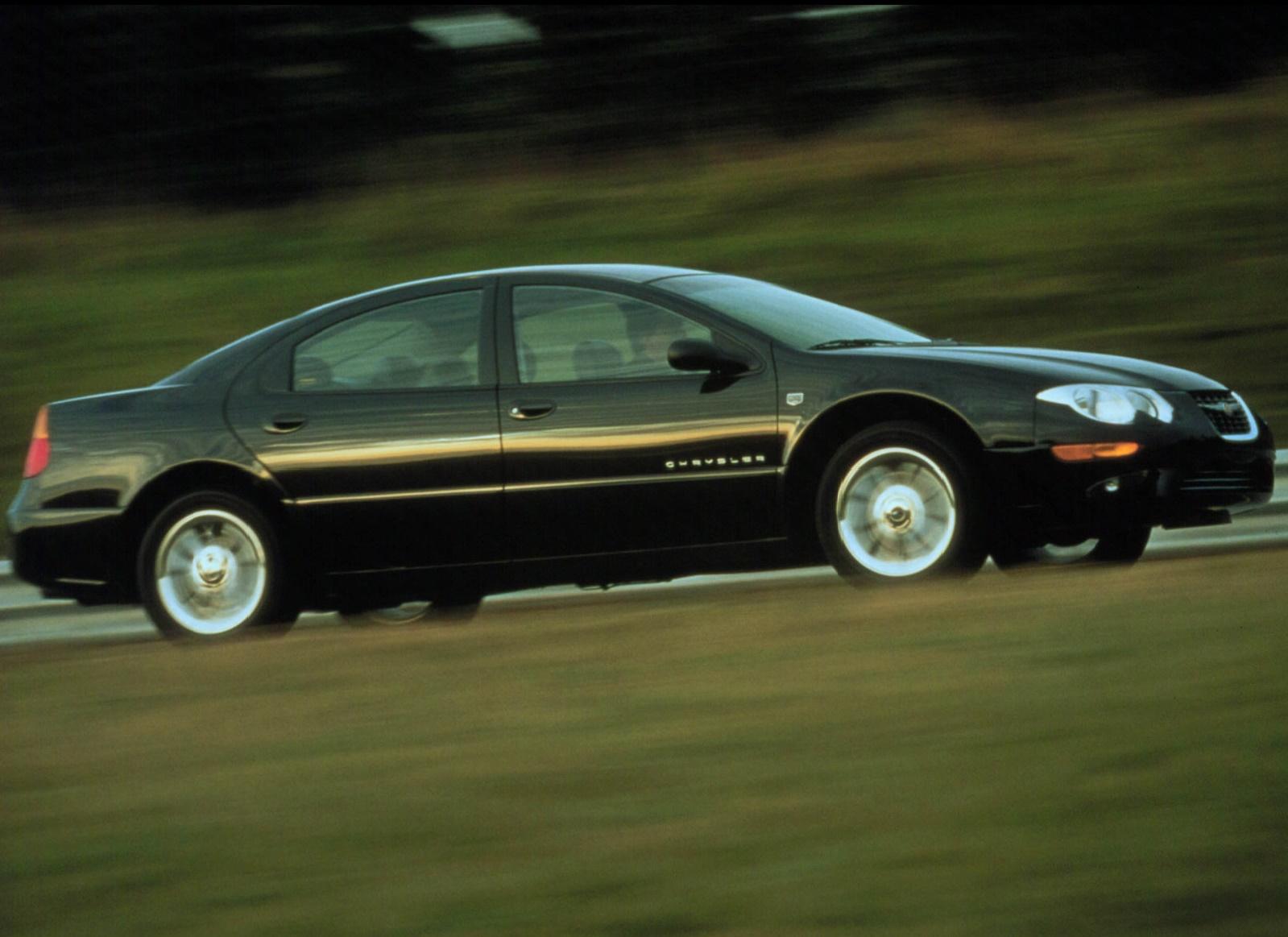 Photo Courtesy Chrysler.