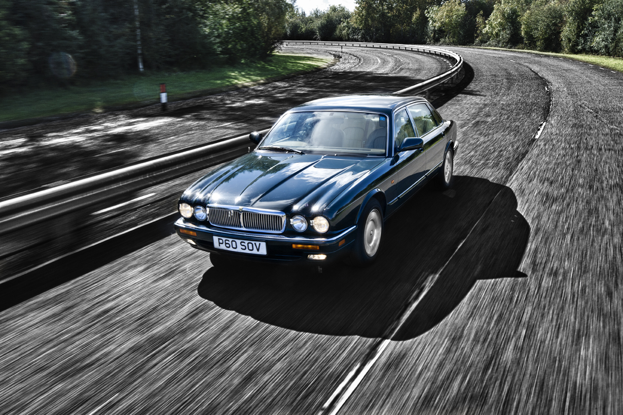 Image credit Jaguar Heritage.