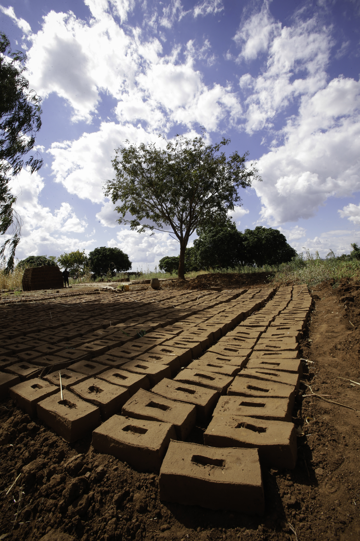 Brick Production