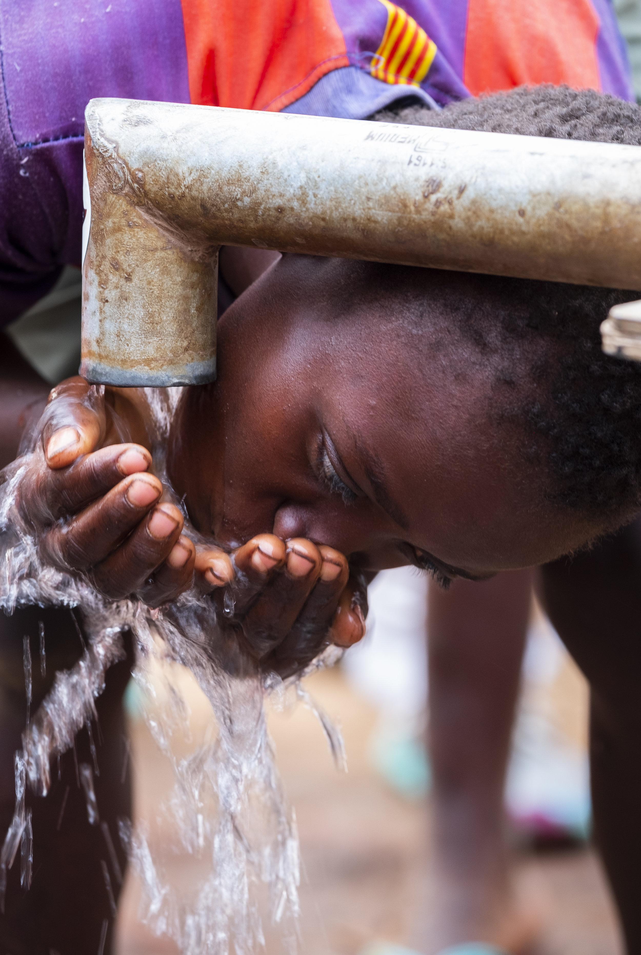 Clean Water Enjoyment II