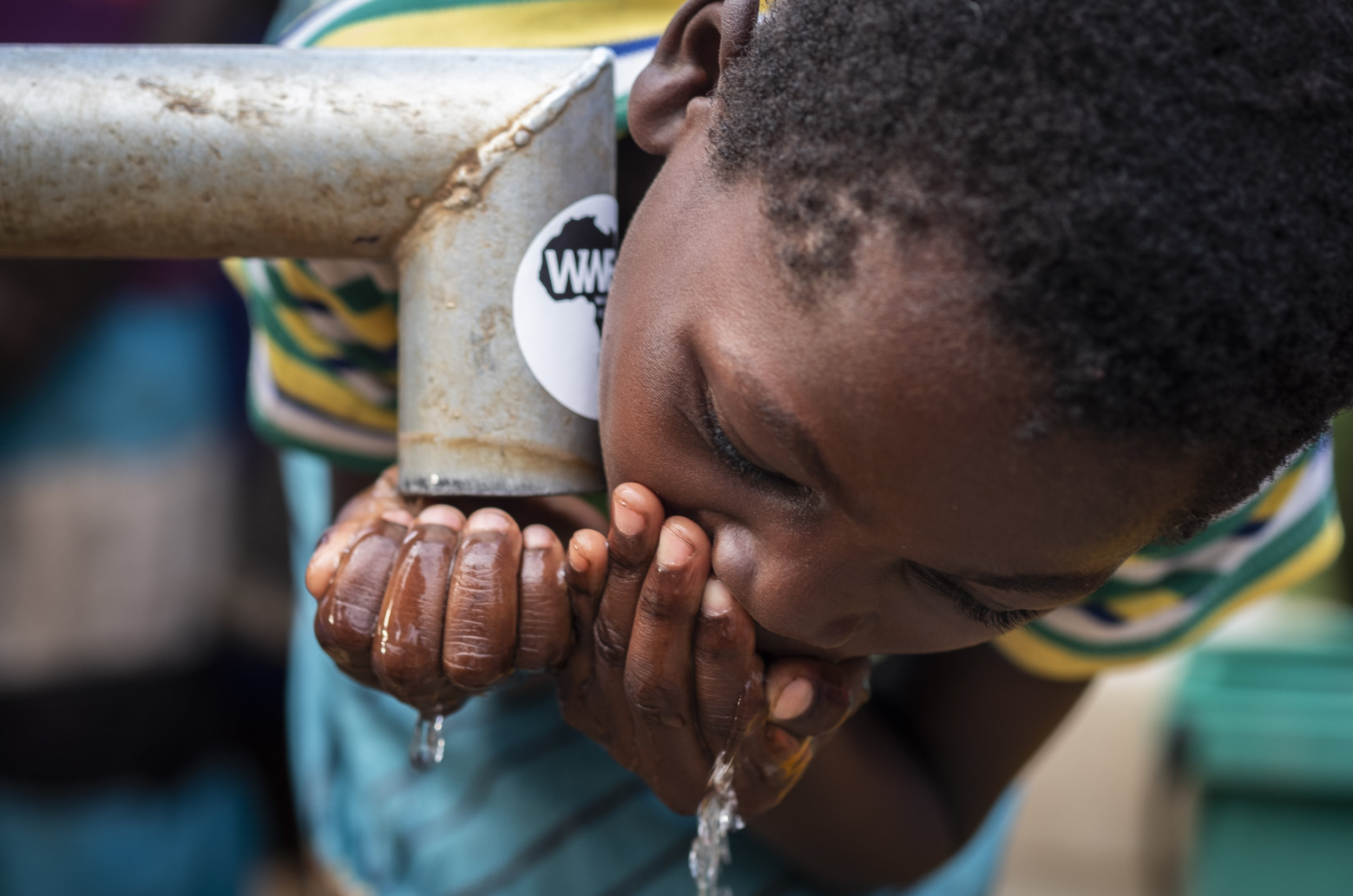 Clean Water Access II