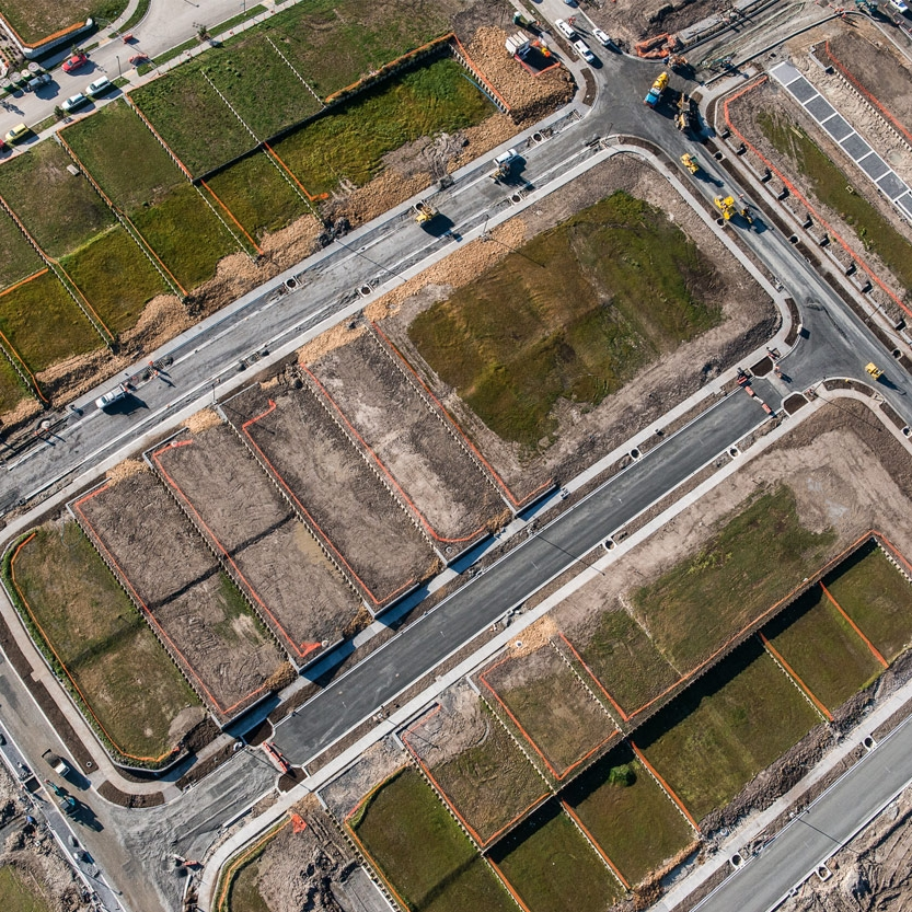 650 lot subdivision in Whenuapai - total value $160m