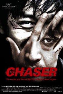 Chaser movie poster