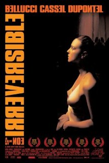 Irreversible movie poster