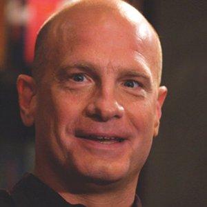 Jim Uhls portrait