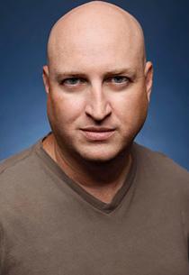 Shawn Ryan portrait