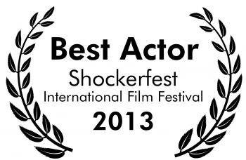 Best Actor Shockerfest