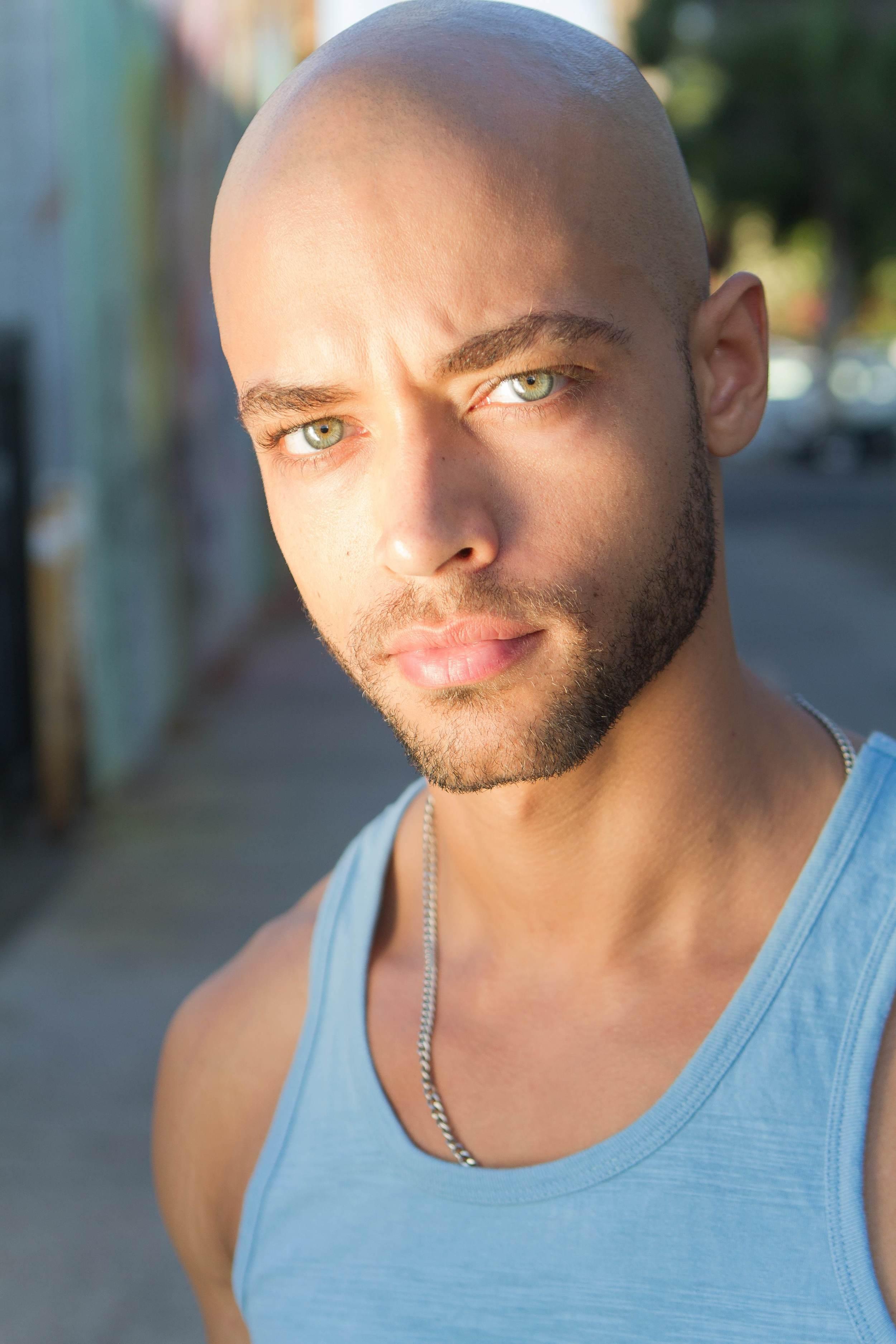 Charles Boston - Kyle Rea Photography - Actors Headshots.jpg