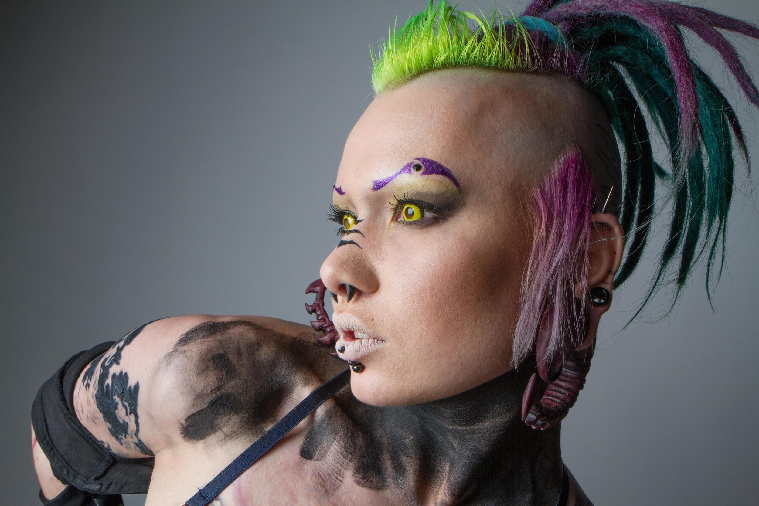Russian Model Kate Stark - Kyle Rea Photography - cREAtive Castle Studios 2.jpg