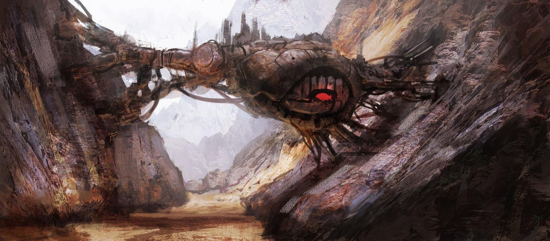 Bill Thompson - Character  Design - cREAtive Castle Studios 10.jpg