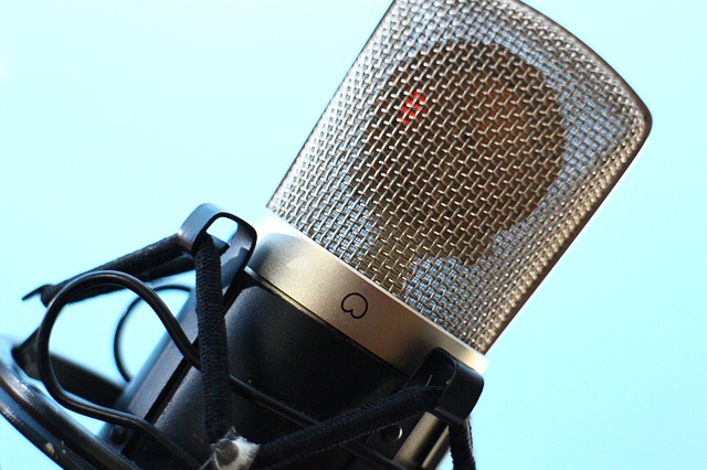 10 Tips for Recording Quality Voice-Over's