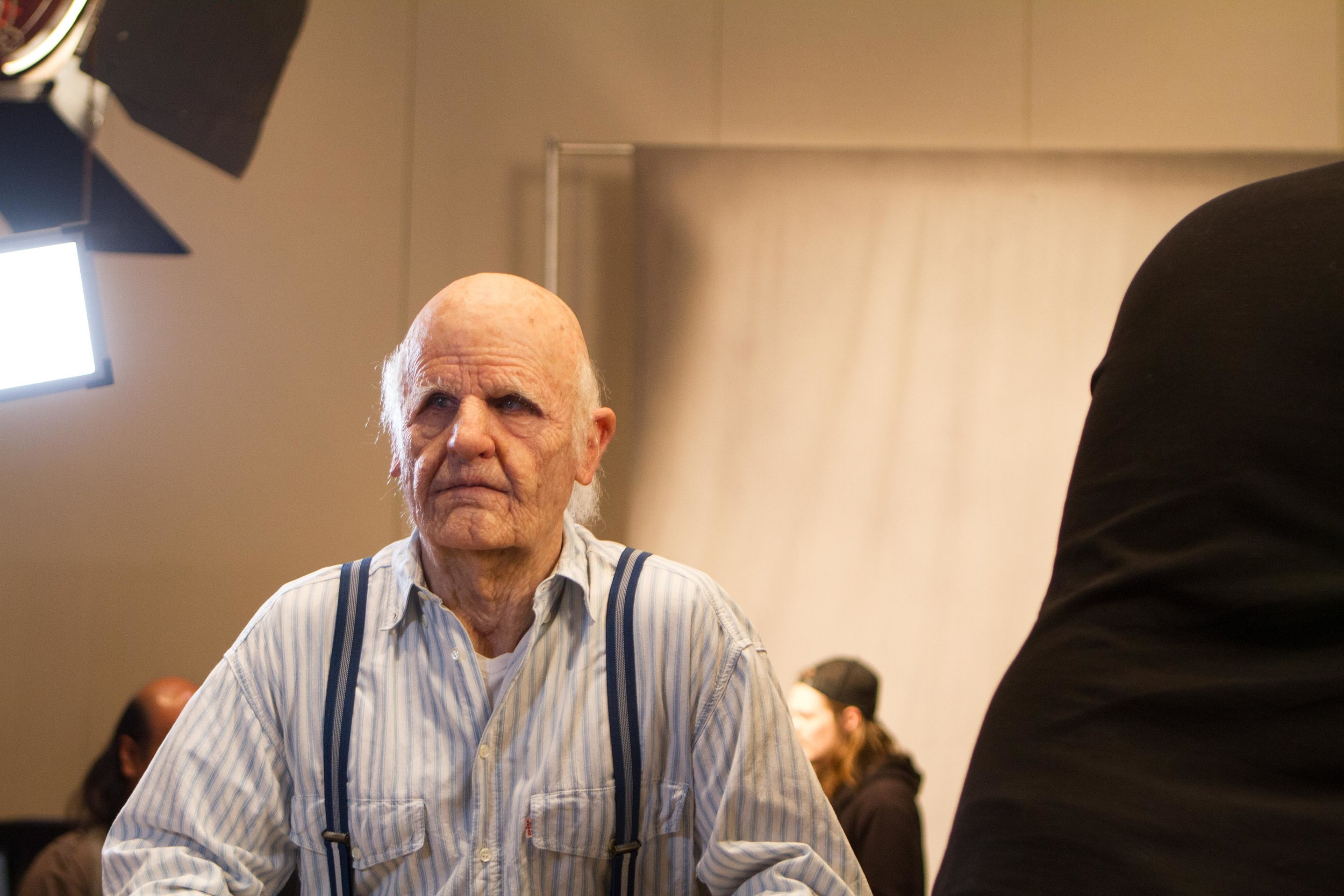 IMATS 2017 - Richard Redlefsen Old Age Special Effects (www.KyleReaArt.com - www.KyleReaPhotography.com) 9.jpg