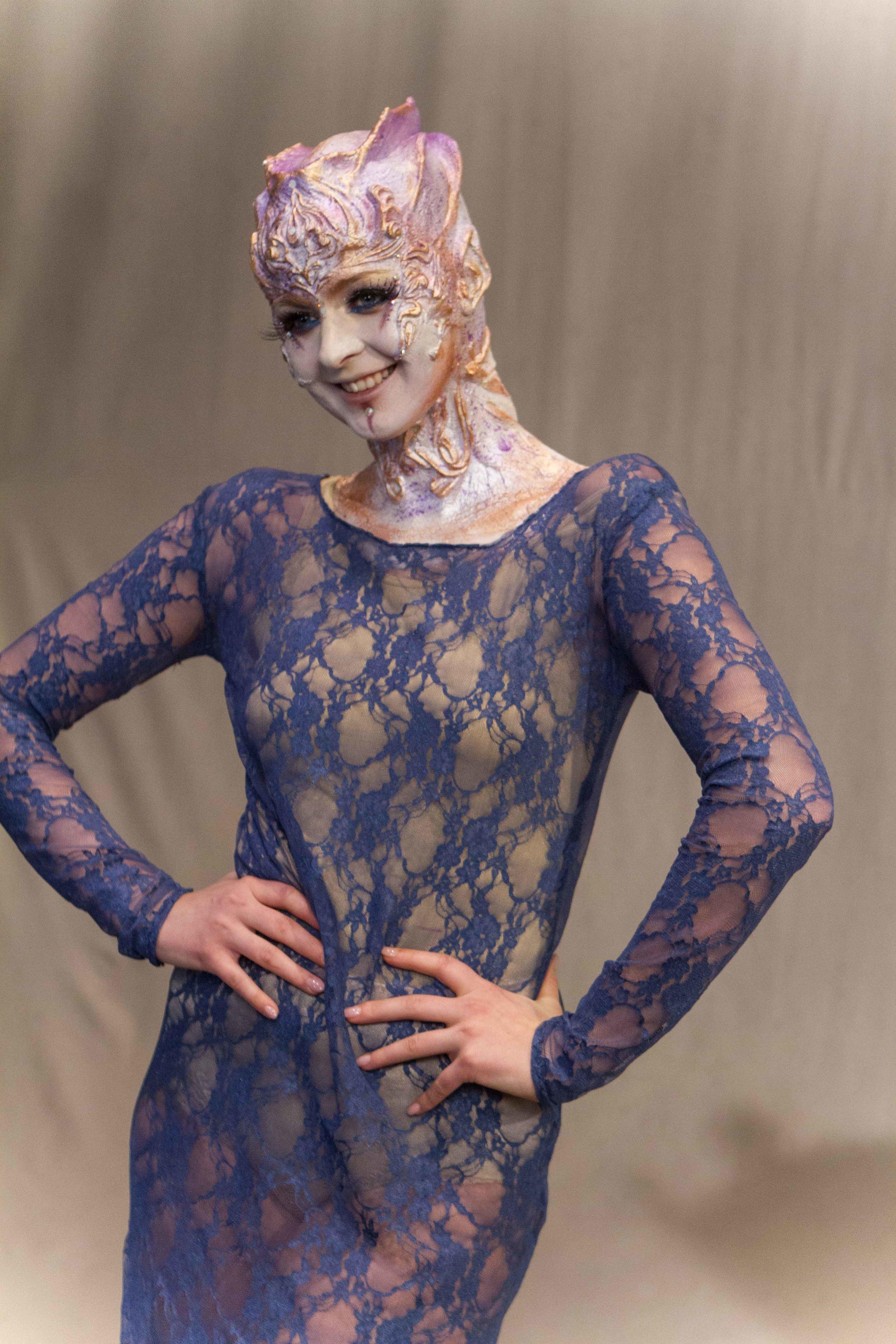 IMATS 2017 - Kristina Asztalos Beauty SFX (www.KyleReaArt.com - www.KyleReaPhotography.com) 2.jpg