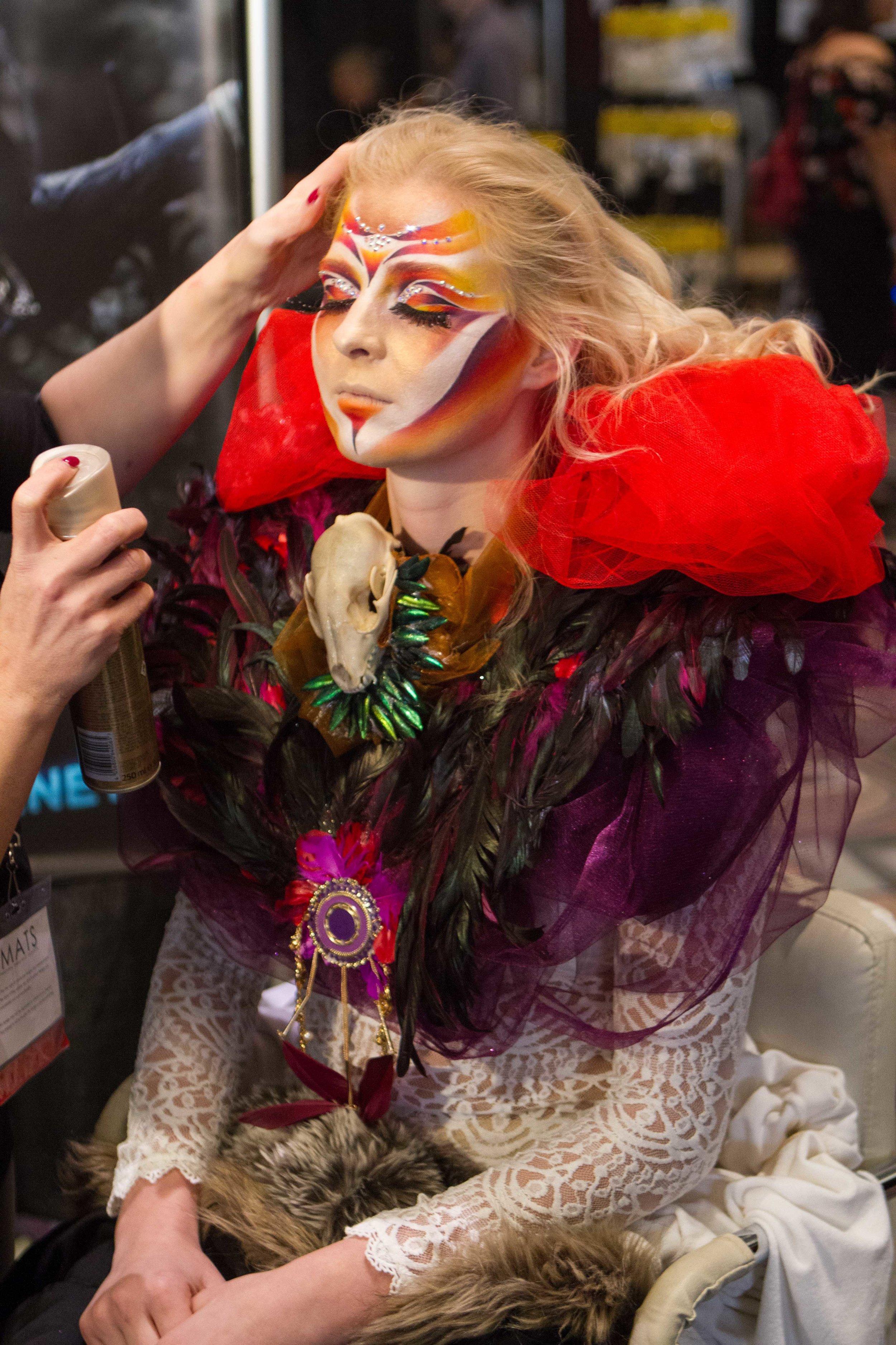 IMATS 2017 - Kristina Asztalos Beauty SFX (www.KyleReaArt.com - www.KyleReaPhotography.com) 9.jpg