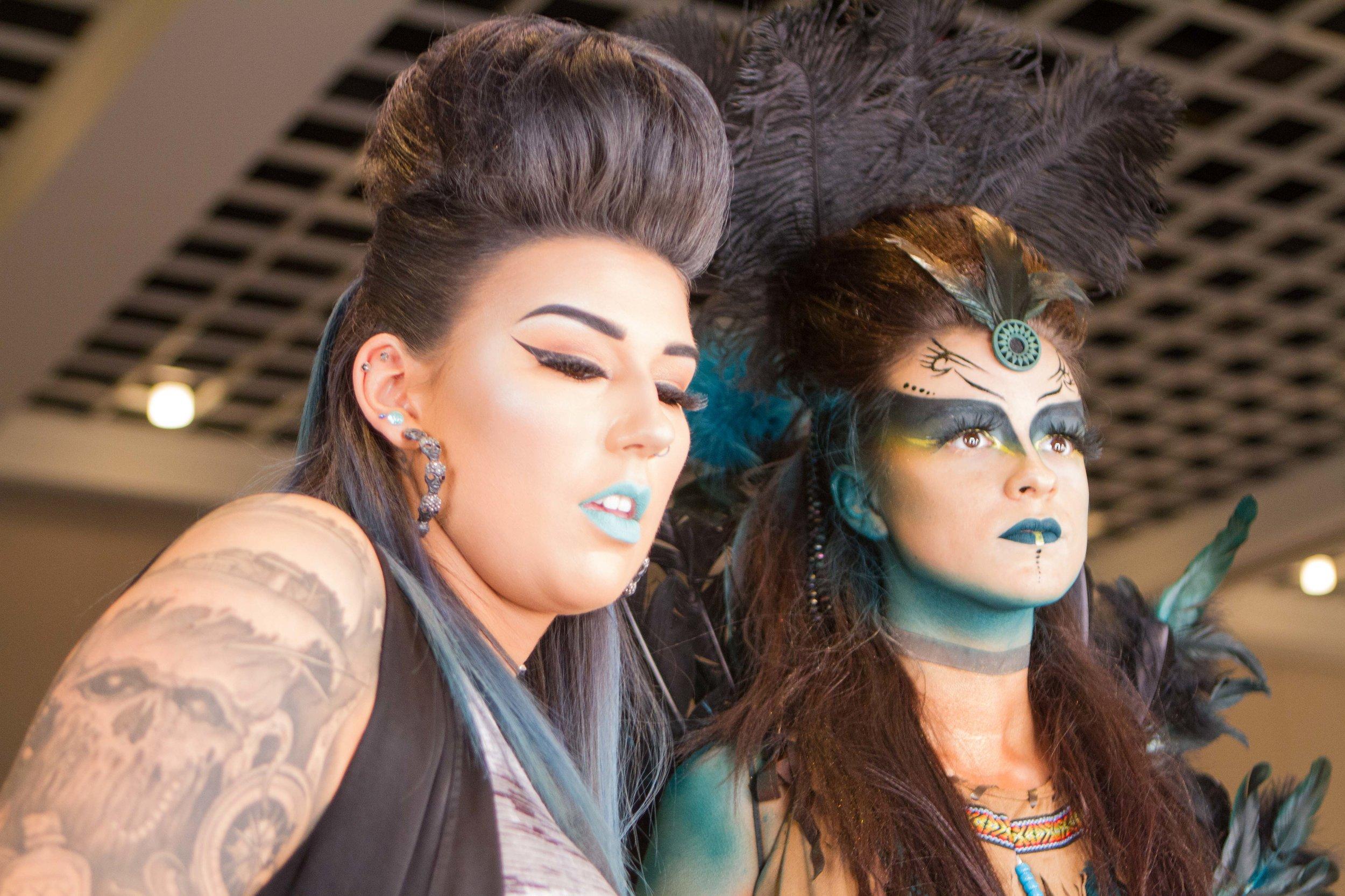 IMATS 2017 - Battle of the Brushes Special Effects Makeup (www.KyleReaArt.com - www.KyleReaPhotography.com) 25.jpg