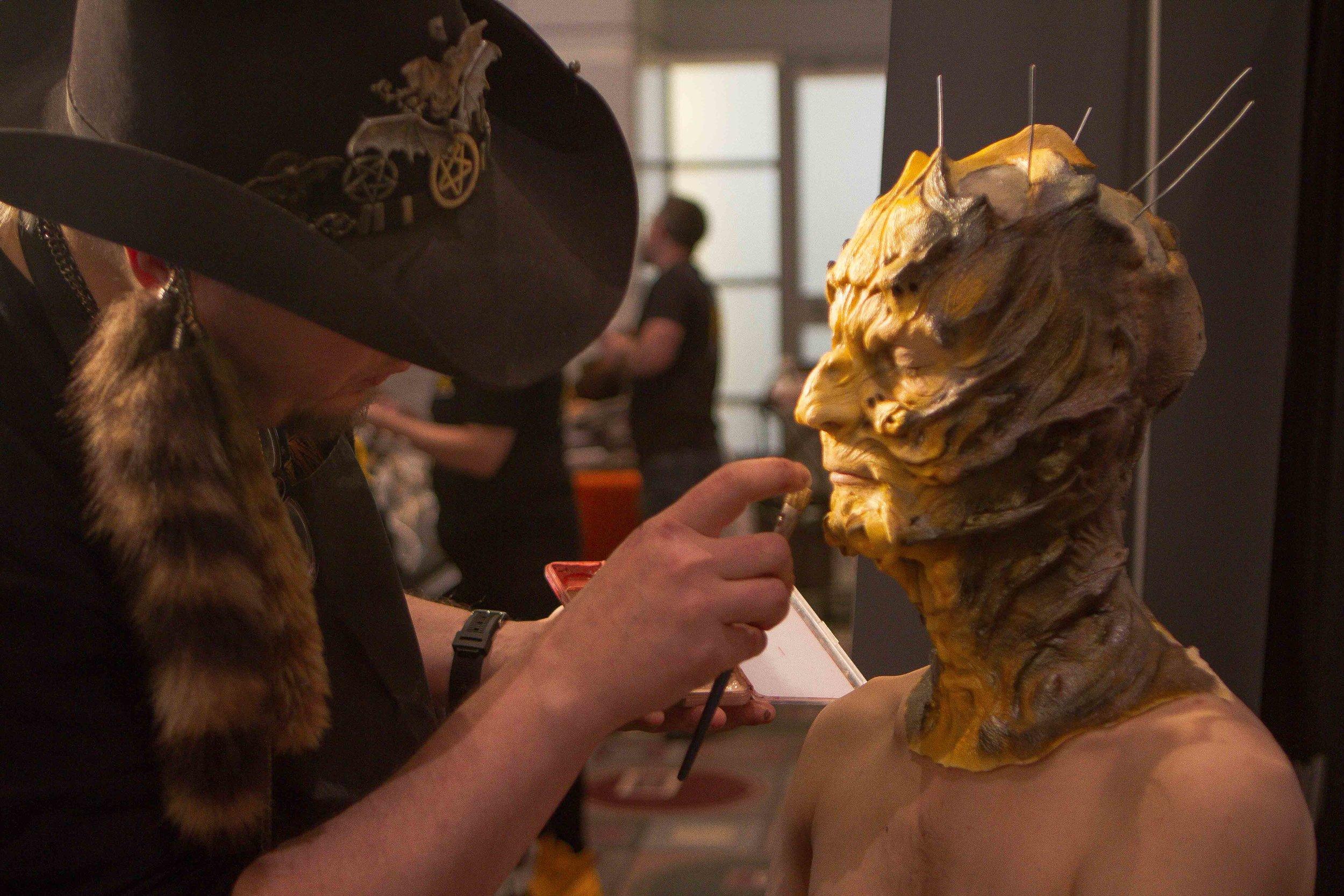 IMATS 2017 - FX Creator Josef Rarach & Vlad Taupesh Fantasy Special Effects Makeup (www.creativecastlestudios.com:fx-creator - www.KyleReaArt.com - www.KyleReaPhotography.com) 17.jpg