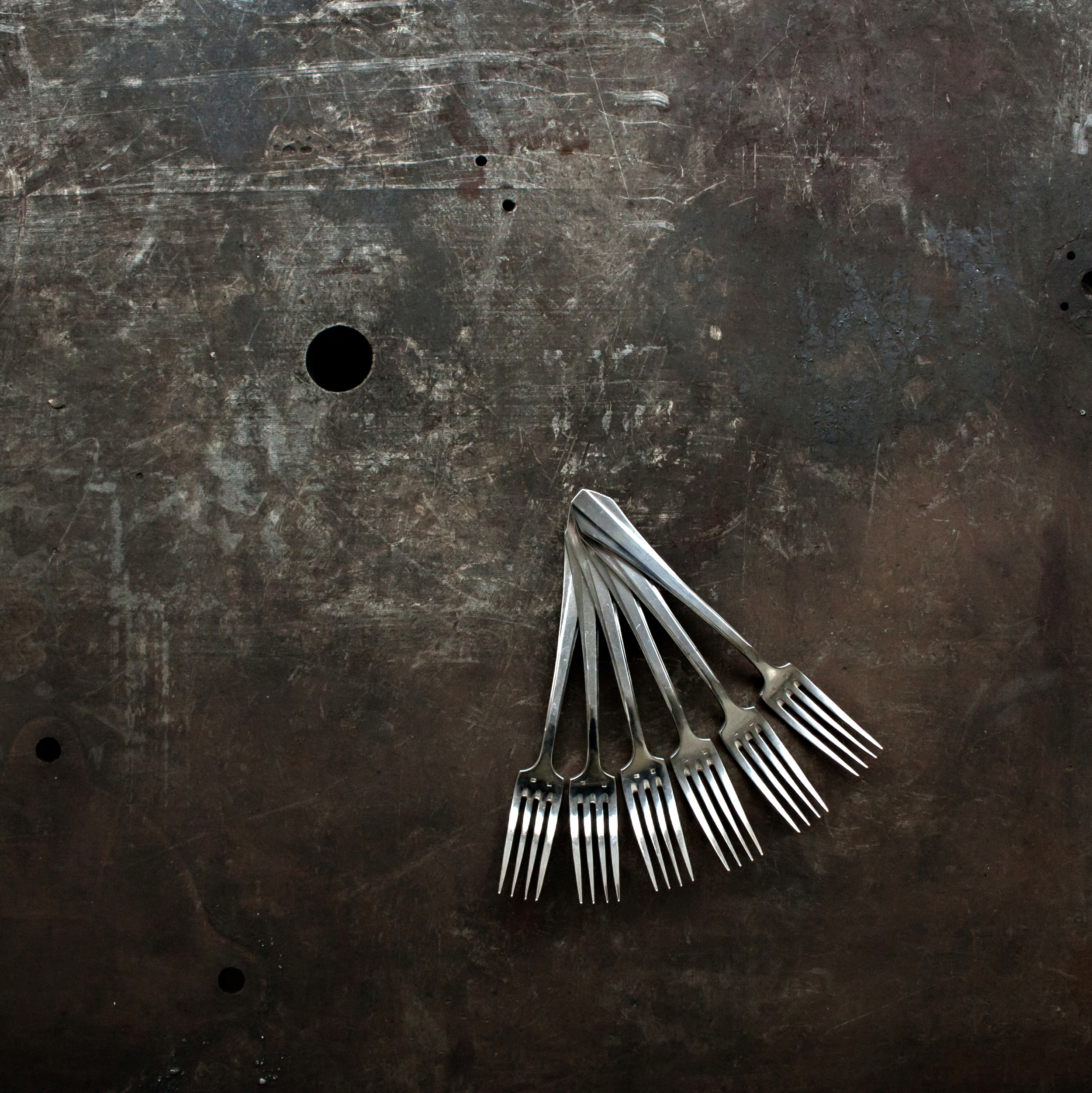 COUVERTS -  cutlery