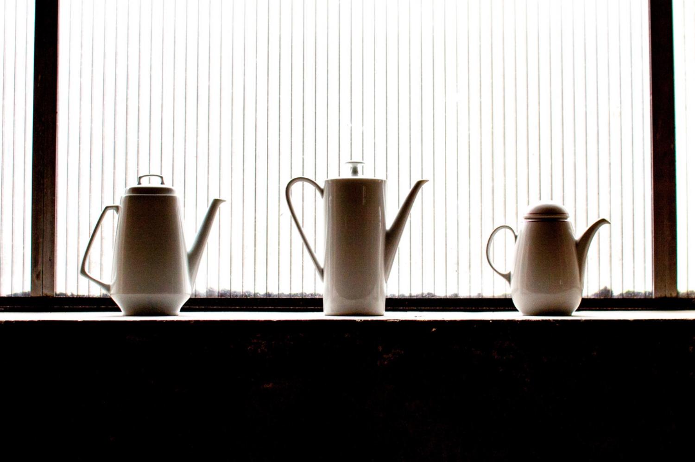 Tasses café BERN - Villeroy & Boch - 1947-1956