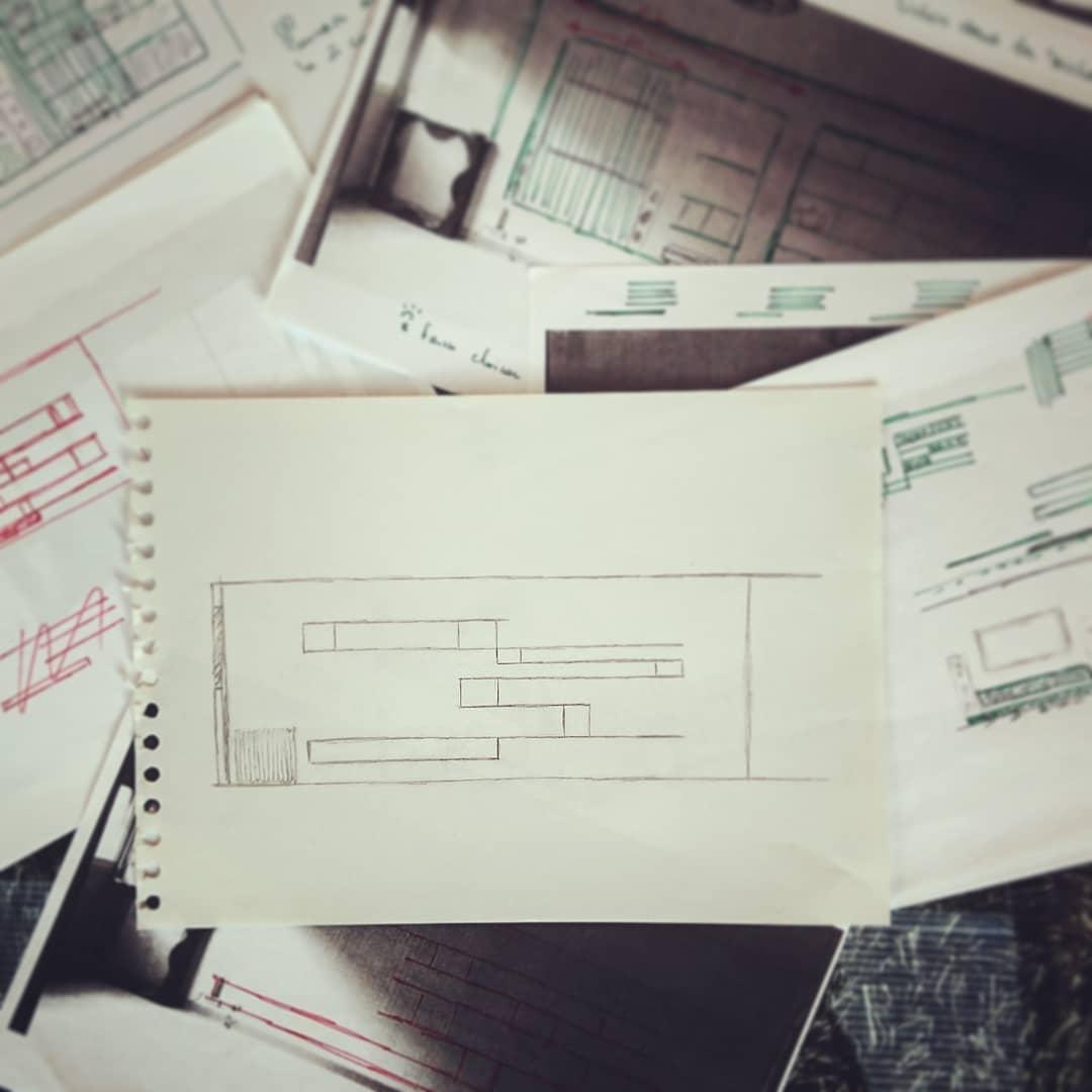 Bibliothèque... work in progress