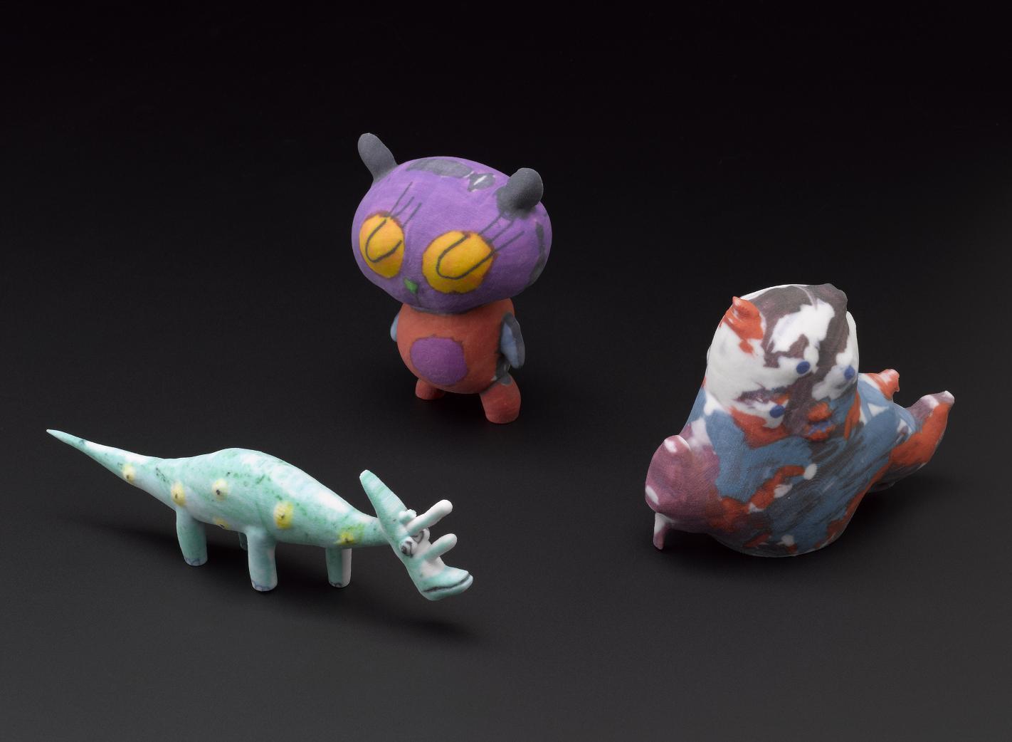 CrayonCreatures _ Science Museum London 01.jpg
