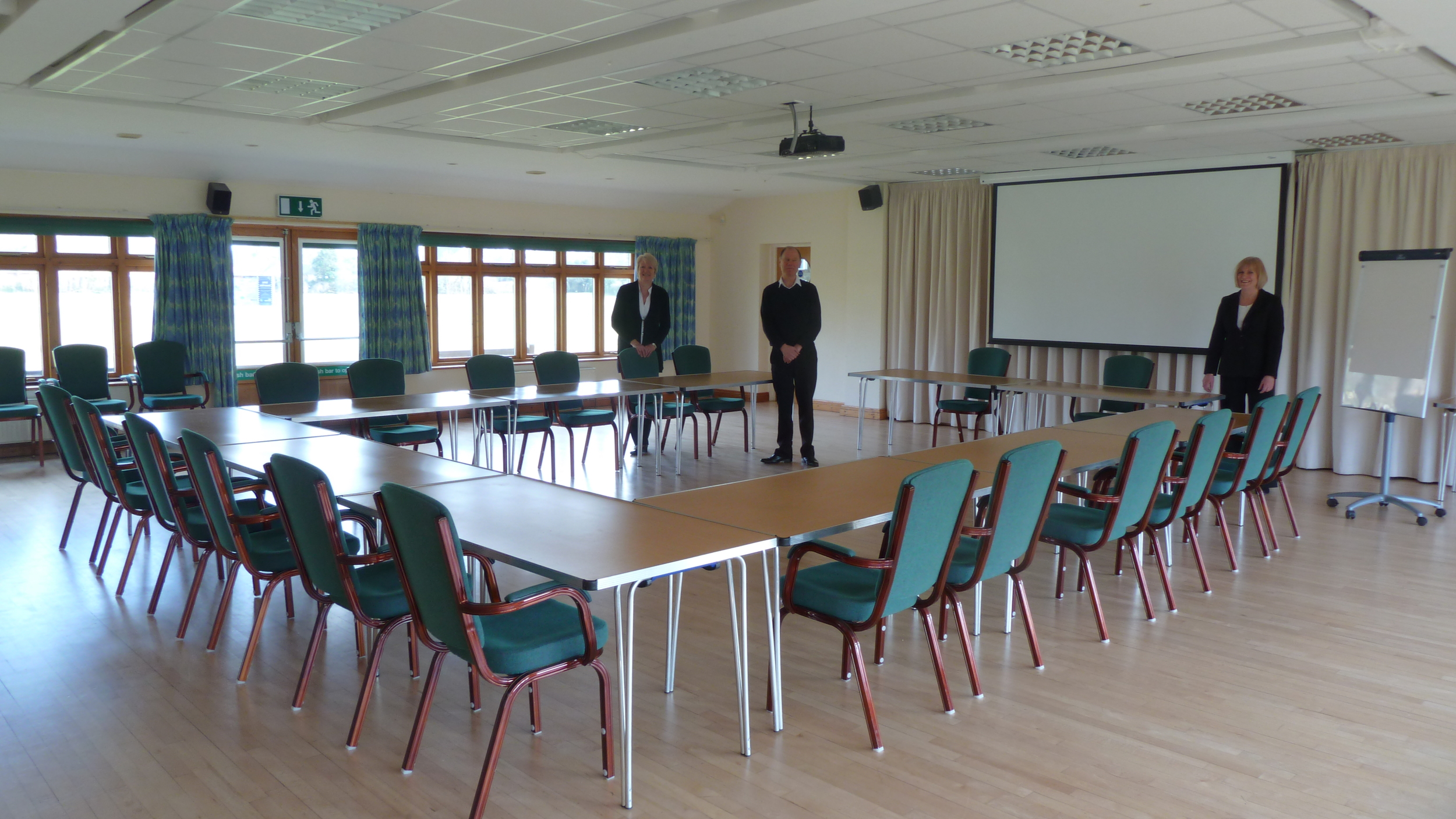6conferences hayward hall with team.jpg