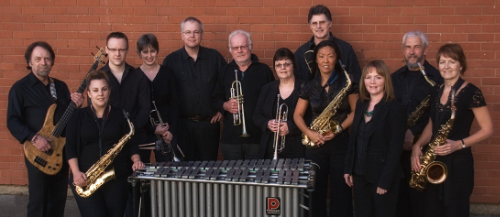 The St. Neots Big Band