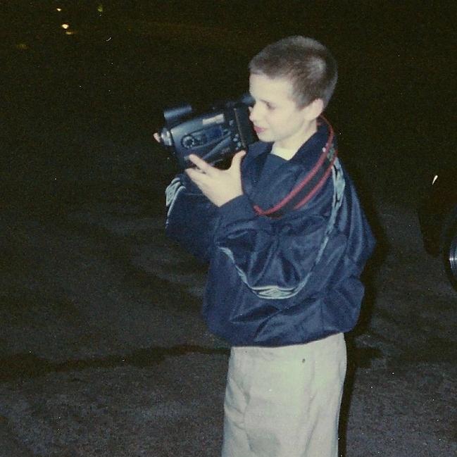 Oxford, February 1997