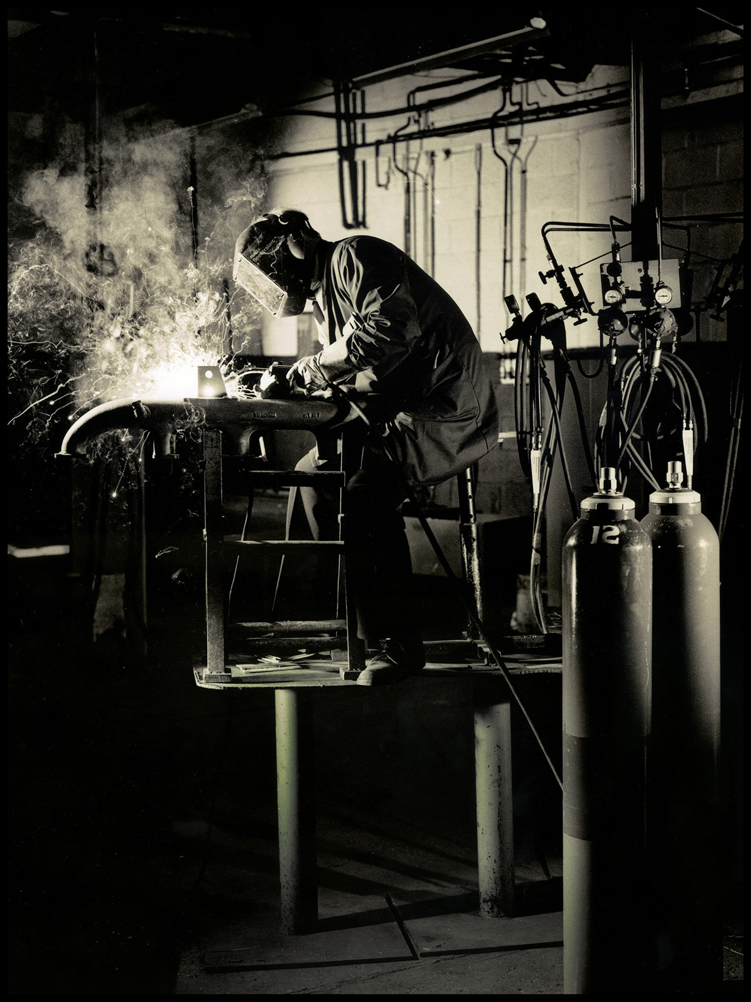 Irish Industrial Gases