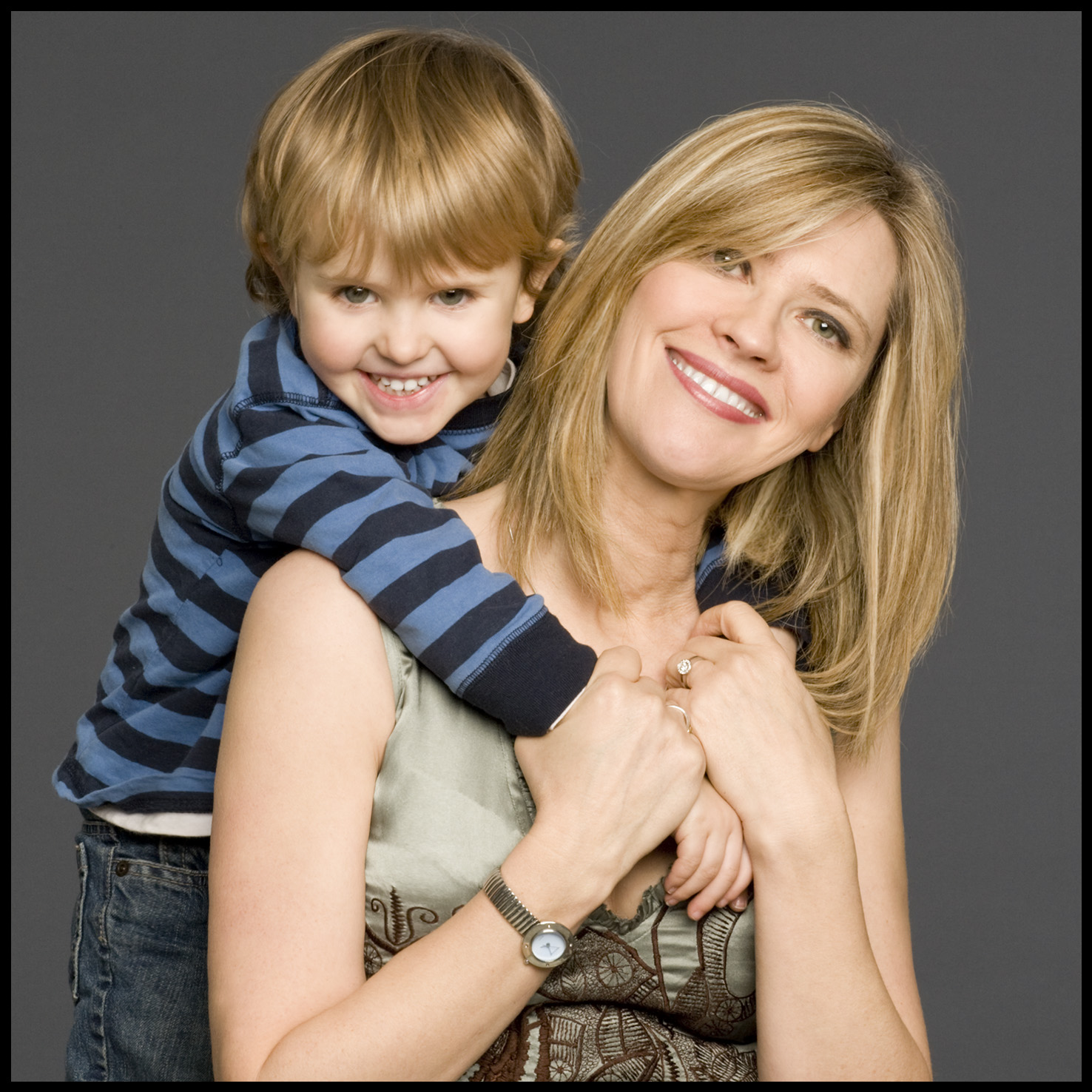Jesse & Carmel 2009