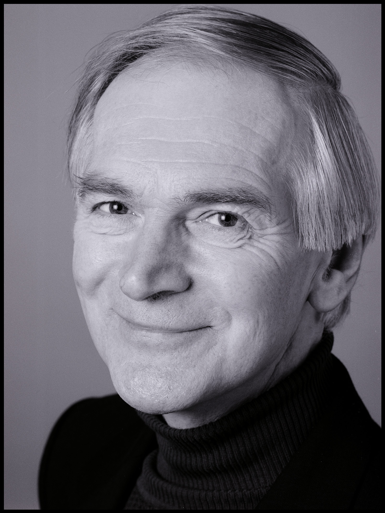 Des Keogh - Actor