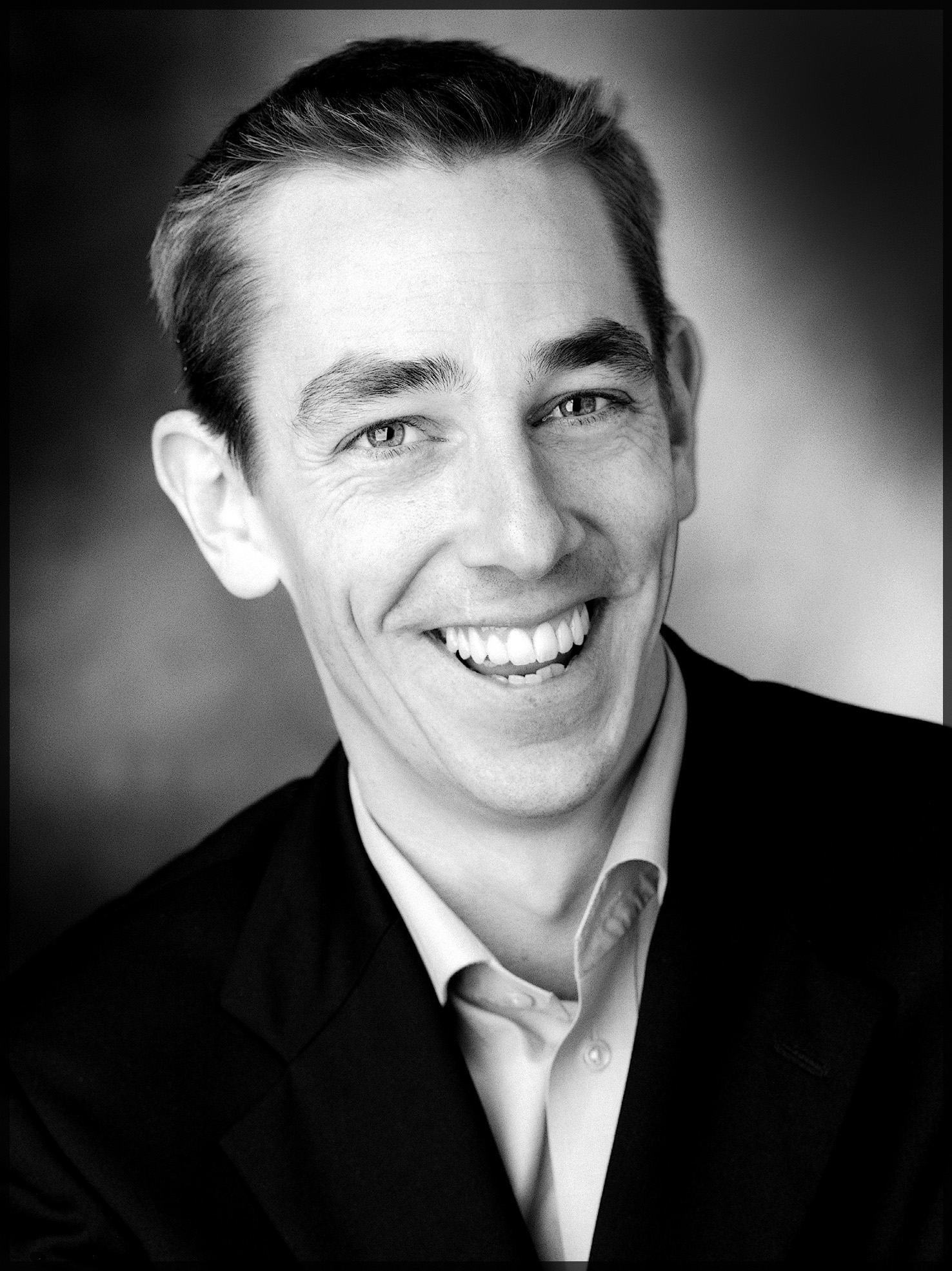 Ryan Tubridy - TV & Radio presenter