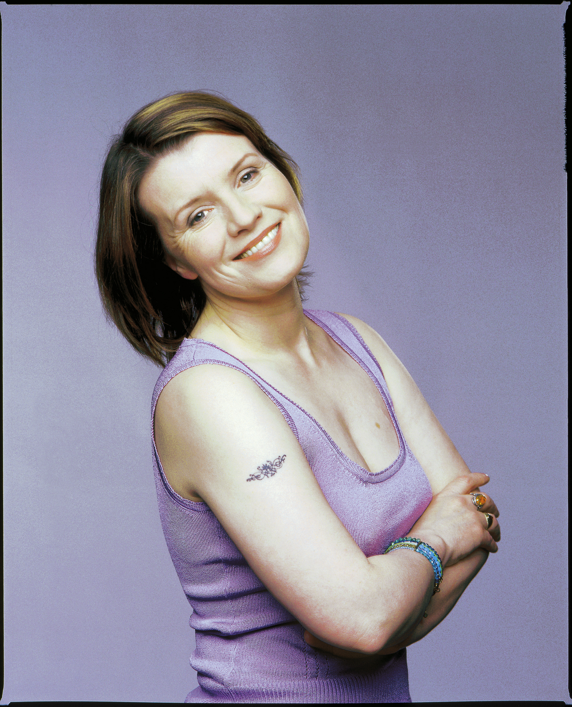 Mary McEvoy
