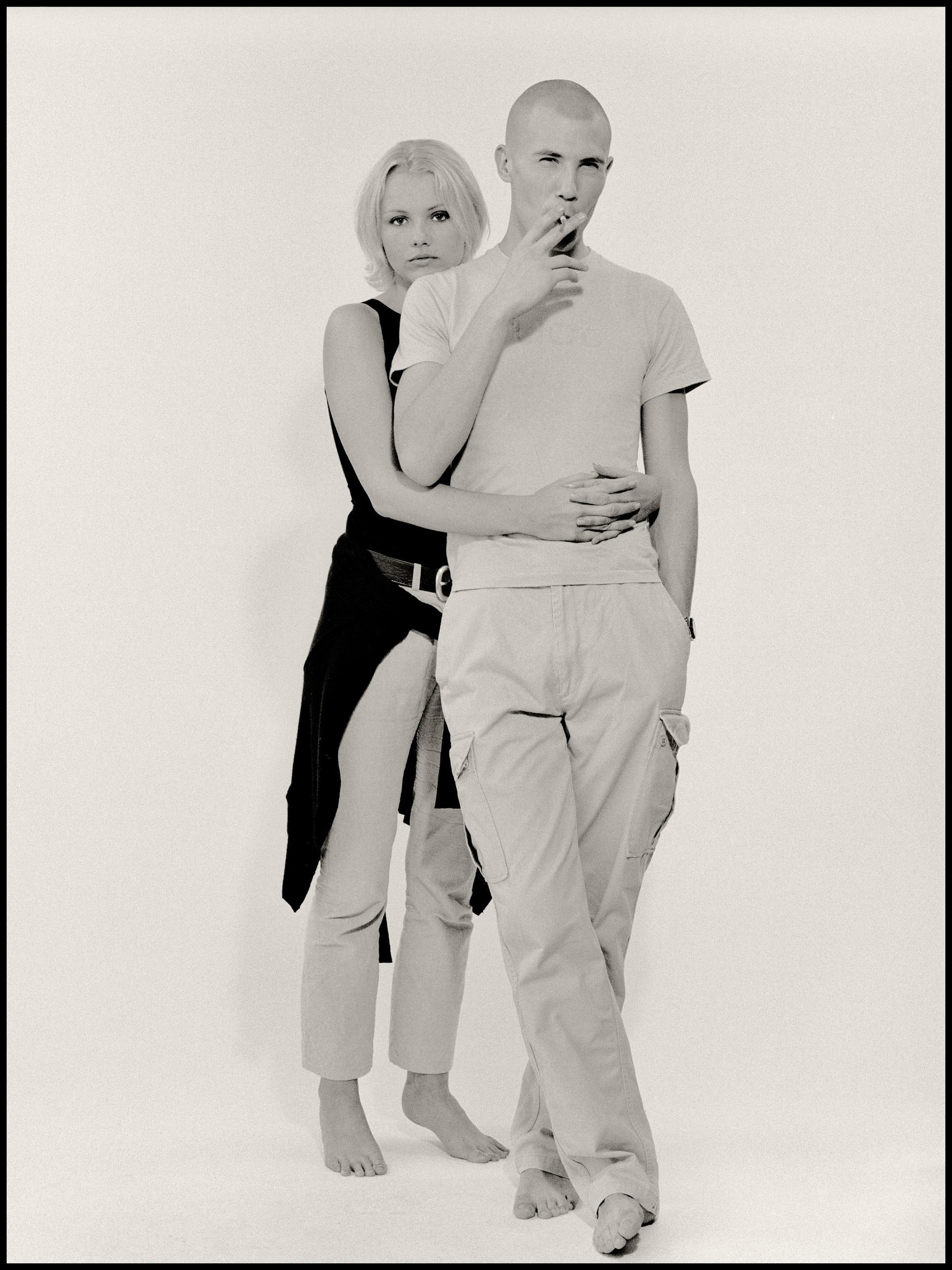 Paula & Ian - Shakers
