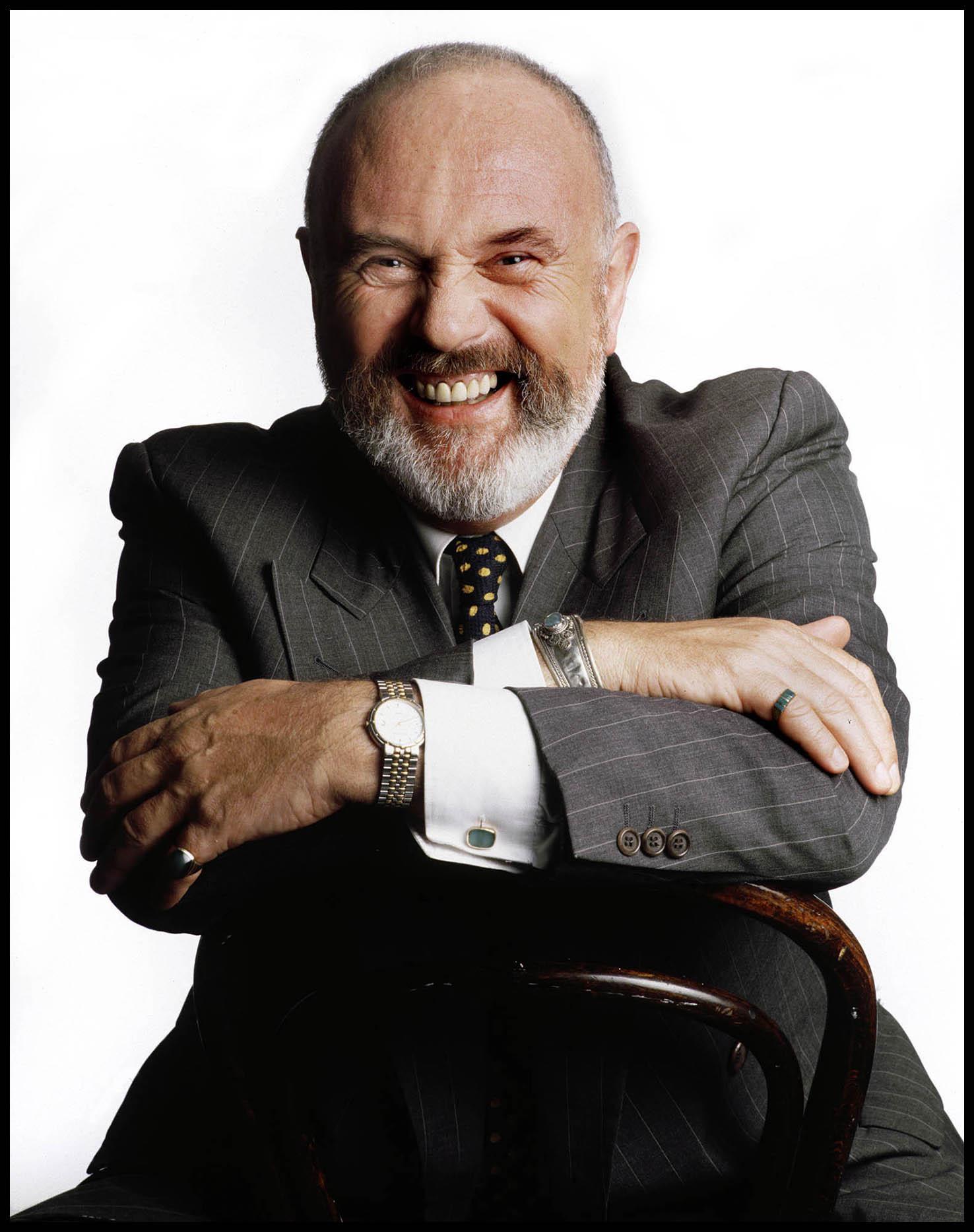 Senator David Norris - Raconteur