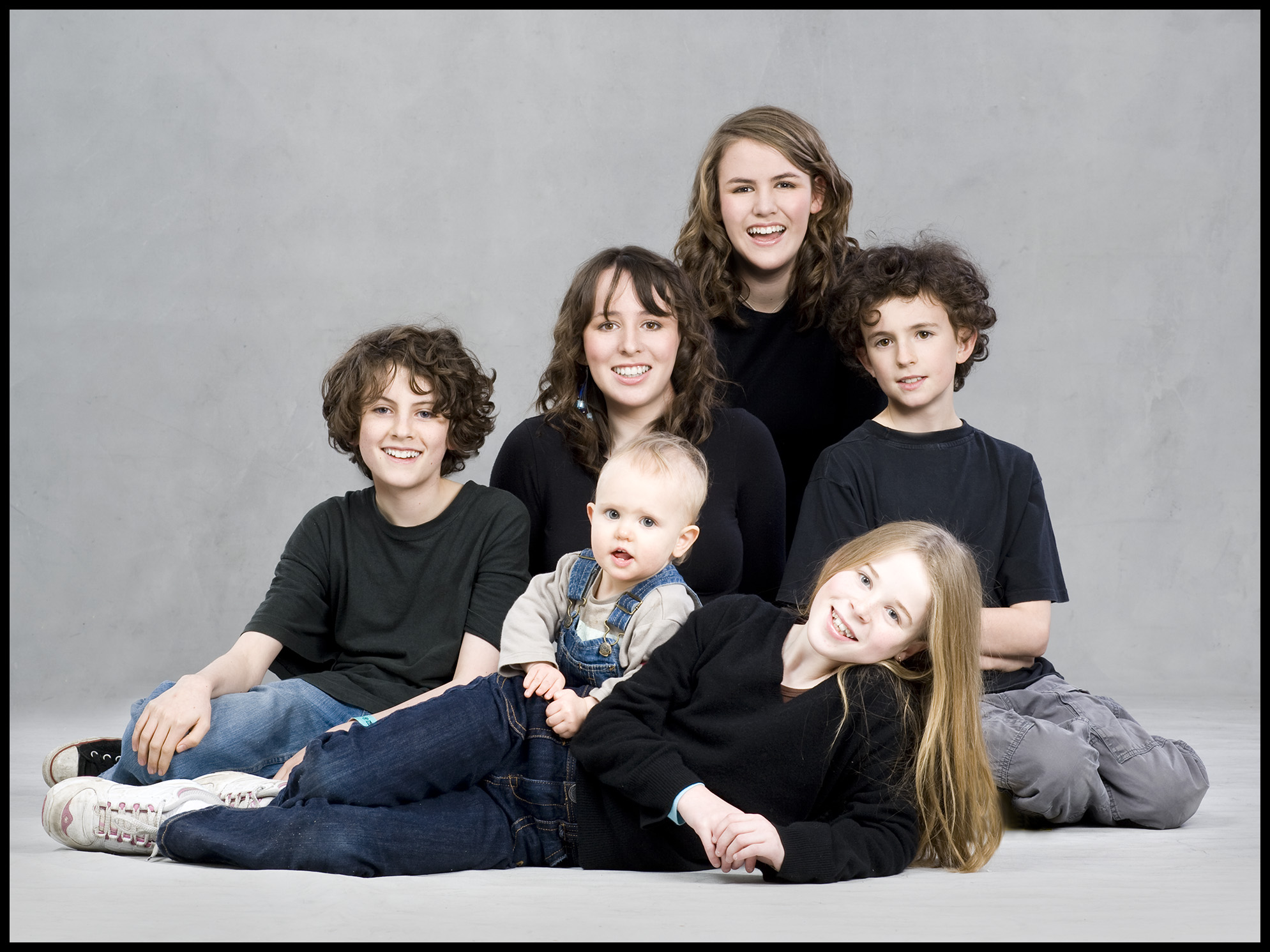 Sons & Nieces