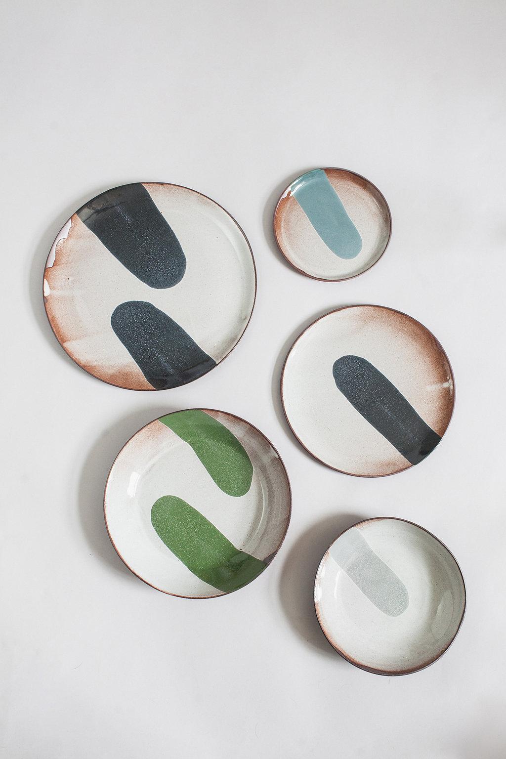 The Ceramics by Silvia K Ceramics