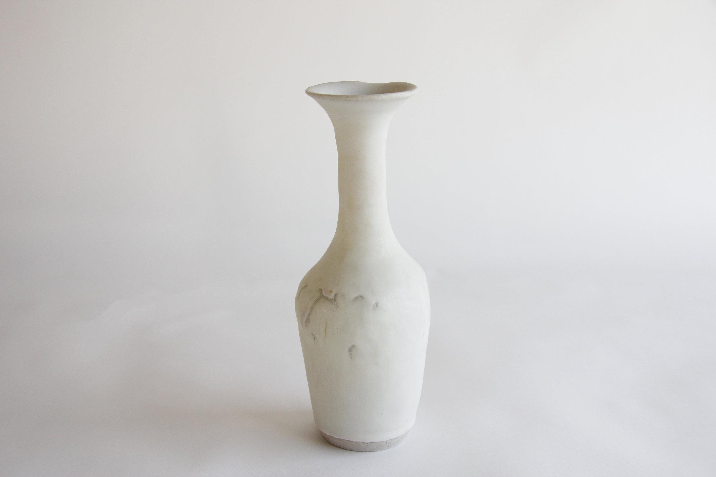 Vessel , 2018  Stoneware