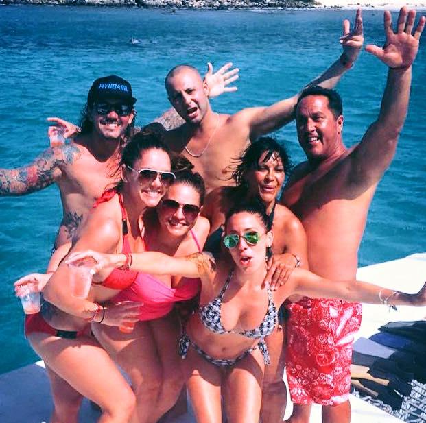 Tania group Aruba.jpg