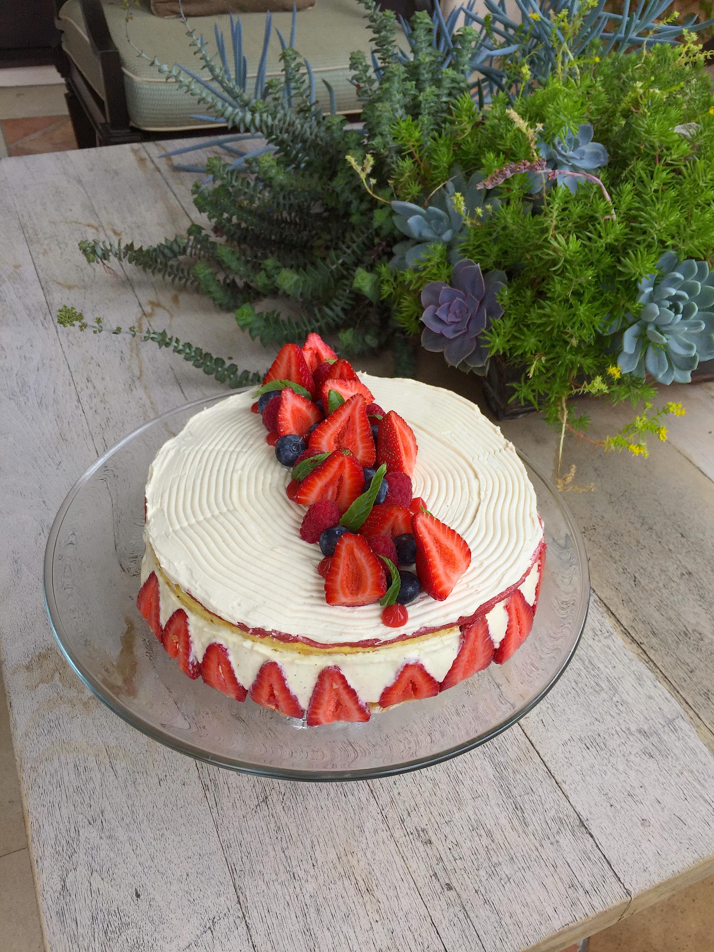 strawberry fraiser .JPG