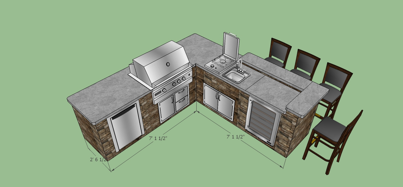 Woodbrige - 3D Design for Kitchen.jpg