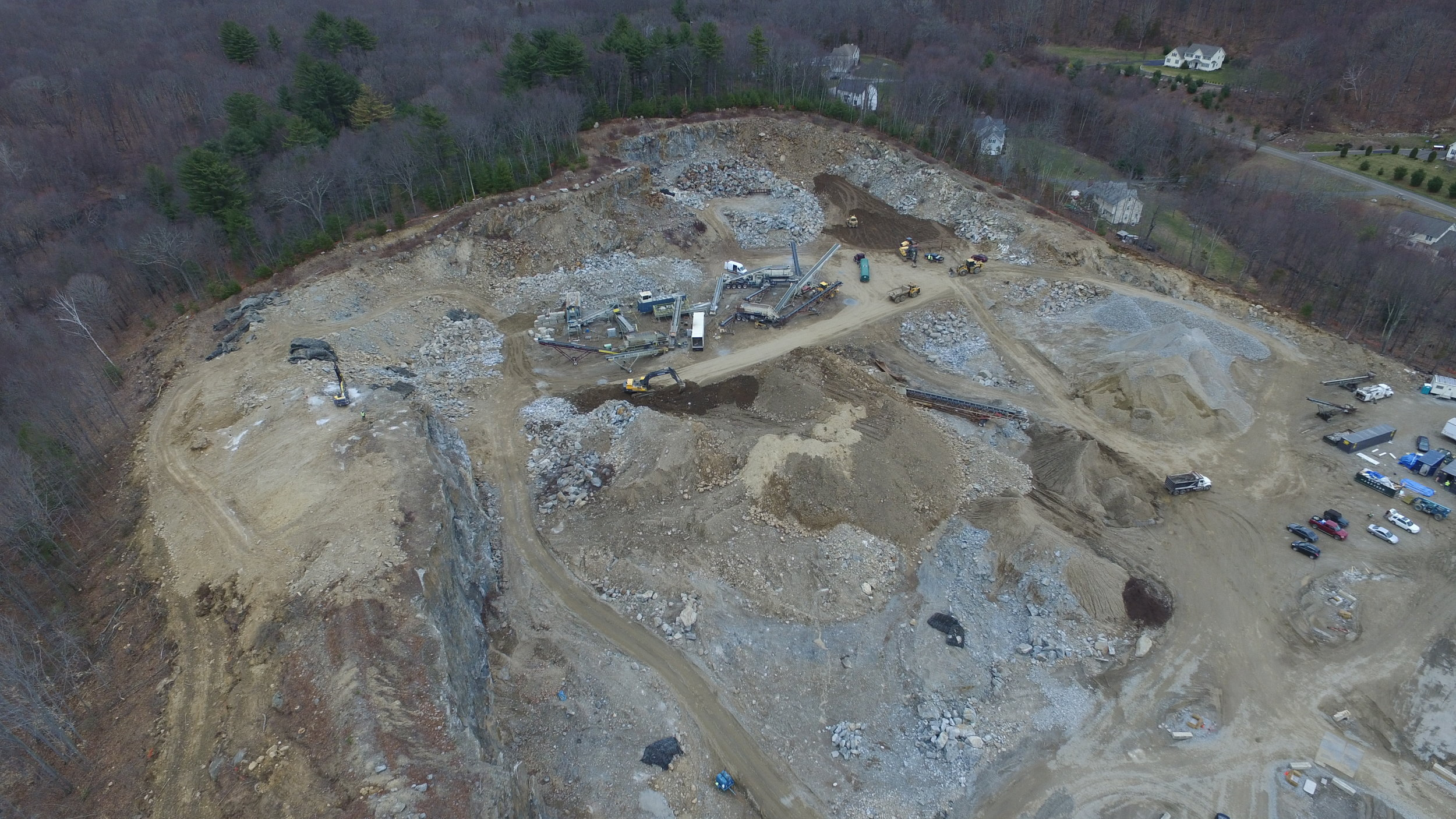 Seymour Earth excavation - 203-888-8165